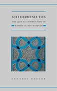 Cover for Sufi Hermeneutics