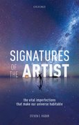 Cover for Signatures of the Artist - 9780198814825