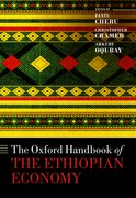 Cover for The Oxford Handbook of the Ethiopian Economy