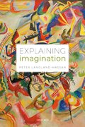 Cover for Explaining Imagination