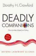 Cover for Deadly Companions