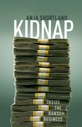 Cover for Kidnap - 9780198815471