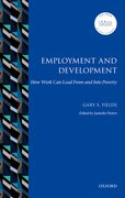 Cover for Employment and Development