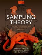 Cover for Sampling Theory