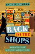 Cover for Back to the Shops