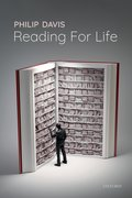 Cover for Reading for Life - 9780198815983