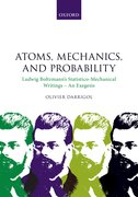 Cover for Atoms, Mechanics, and Probability