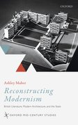 Cover for Reconstructing Modernism