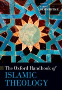 Cover for The Oxford Handbook of Islamic Theology