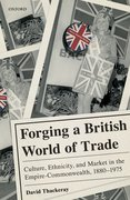 Cover for Forging a British World of Trade