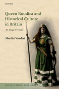 Cover for Queen Boudica and Historical Culture in Britain