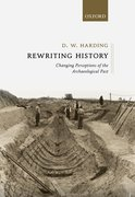Cover for Re-writing History