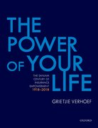 Cover for The Power of Your Life
