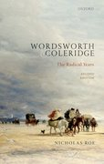 Cover for Wordsworth and Coleridge - 9780198818113