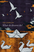 Cover for What Do Dreams Do?