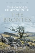 Cover for The Oxford Companion to the Brontes - 9780198819950