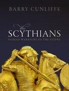 Cover for The Scythians