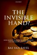 Cover for The Invisible Hand?