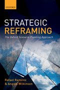 Cover for Strategic Reframing - 9780198820666