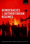 Cover for Democracies and Authoritarian Regimes