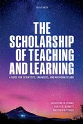 Cover for The Scholarship of Teaching and Learning