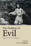 Cover for The Problem of Evil