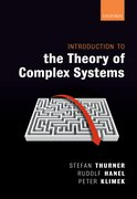 Cover for Introduction to the Theory of Complex Systems
