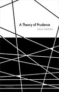Cover for A Theory of Prudence