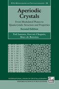 Cover for Aperiodic Crystals