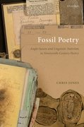 Cover for Fossil Poetry