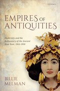 Cover for Empires of Antiquities
