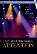 Cover for The Oxford Handbook of Attention