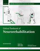 Cover for Oxford Textbook of Neurorehabilitation