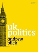 Cover for UK Politics