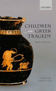 Cover for Children in Greek Tragedy