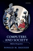 Cover for Computers and Society