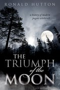 Cover for The Triumph of the Moon