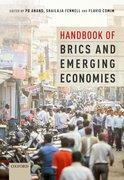 Cover for Handbook of BRICS and Emerging Economies