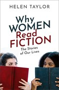 Cover for Why Women Read Fiction - 9780198827689