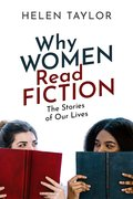 Cover for Why Women Read Fiction