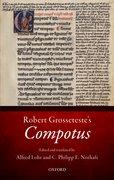 Cover for Robert Grosseteste