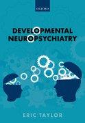 Cover for Developmental Neuropsychiatry