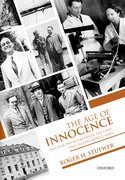 Cover for The Age of Innocence - 9780198827870