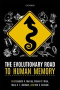Cover for The Evolutionary Road to Human Memory