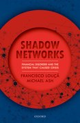 Cover for Shadow Networks - 9780198828211