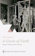 Cover for A Grain of Faith