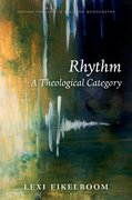 Cover for Rhythm