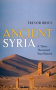 Cover for Ancient Syria - 9780198828907