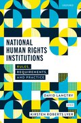 Cover for National Human Rights Institutions