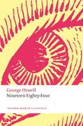 Cover for Nineteen Eighty-Four